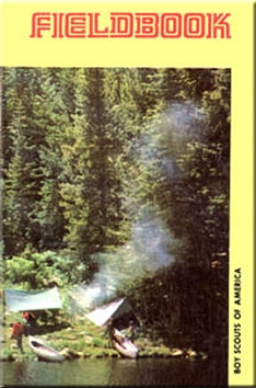 2nd Edition, 1967-84, printings 6-14 front cover