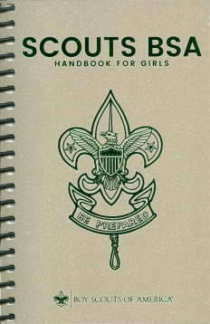 Boy Scout Handbook 13th Edition Pdf