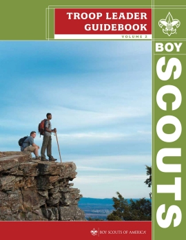 Troop Leader Guidebook, volume 2