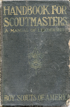 2nd Edition, 1st printing (black cover)