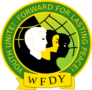 World Federation of Democratic Youth